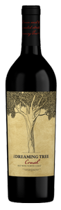 2012 The Dreaming Tree Crush Red Wine North Coast